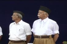 RSS had backed Emergency, claims former IB chief
