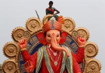 Andhra Pradesh gears up to celebrate Ganesha festival