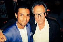 Randeep Hooda 'happy' to meet 'great' Geoffrey Rush at TIFF