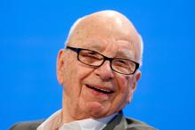 Murdoch describes time spent with Modi 'great hour'