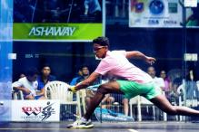 Squash: Velavan Senthilkumar enters semi-finals at Commonwealth Youth Games