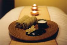 With its luxury pampering and effective treatments, Shvasa Spa is definitely a trip to tranquility