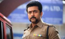 Amala Paul is  a natural and can perform with ease: Suriya
