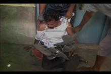 Parents beat up Burdwan school headmaster accusing him of molesting students