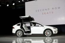 Tesla Loses $282 Million in Q1 Over Model X Shortage