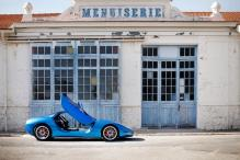 Meet one-of-a-kind Toroidion supercar that takes you miles sans fuel