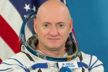 US astronaut Scott Kelly says goodbye to NASA after 20 years of service