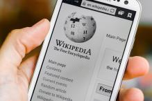 BJP MP says Wikipedia showed her as 'dead'; government promises action