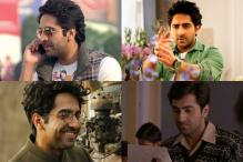 Happy Birthday Ayushmann Khurrana: How a reality show winner turned into the most versatile actor in Bollywood