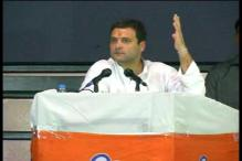 Rahul Gandhi gives pep talk to Congress workers, says even Steve Jobs revived a floundering Apple