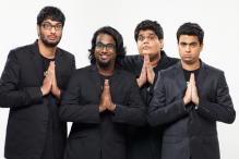 AIB all set to make their debut on TV with a new show