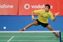 Korea Open Badminton: Ajay Jayaram stuns Sho Sasaki to seal semi-final spot
