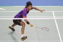 Reaching Korea Open final was a big moment: Ajay Jayaram