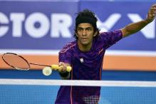 Shuttler Ajay Jayaram back in world top-25