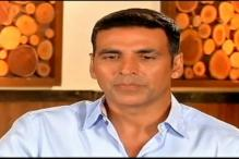 I want to collaborate with Sylvester Stallone again, says Akshay Kumar