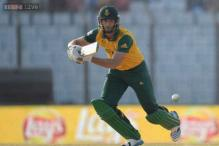 Albie Morkel recalled in place of injured David Wiese