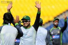 Haj-bound Pakistan players keen to play Zimbabwe ODIs