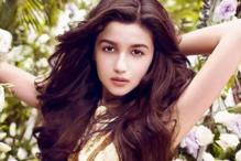 Alia Bhatt is trying to move on after disappointing results of 'Shaandaar'