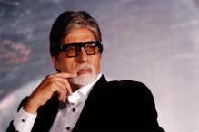 Waheeda Rehman has been my favourite from the time I started seeing cinema: Amitabh Bachchan