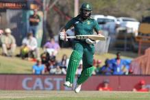 India vs South Africa: Amla to miss practice game, Albie yet to get visa
