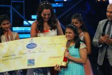Ananya Nanda outshines Nahid Afrin and Nithyashree Venkataramanan, wins 'Indian Idol Junior 2'
