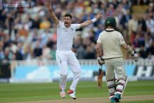 James Anderson admits ECB doctored pitches to suit them during Ashes