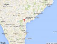Chandrababu Naidu demands Centre release fund committed to Andhra Pradesh