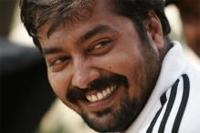 Intolerance has always been part of India: Anurag Kashyap