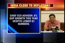 India is closer to deflation & far from inflation, says  Chief Economic advisor Arvind Subramanian