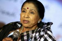 Asha Bhosle bows out of PM Modi's Delhi event