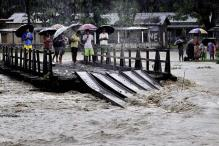 Flood situation in Assam worsens, death toll rises to 24