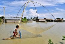 Assam flood situation alarming, toll reaches 31