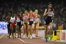 Steeplechase: Lalita Babar confident of Rio Olympics after Beijing feat