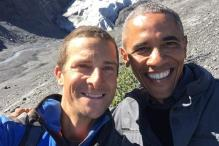 10 reasons why you should watch 'Running Wild With Bear Grylls', the show that has Barack Obama as a contestant