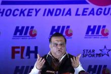Hockey India chief Batra refutes Gill's allegations against Jaitley