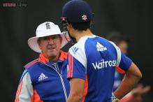 Trevor Bayliss vexed over Alastair Cook partner on UAE Tour