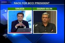 BCCI to elect new president on Sunday