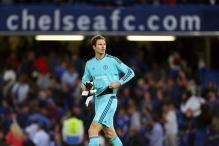 Chelsea still confident and will improve, says Asmir Begovic