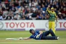 Ben Stokes obstruction dismissal sparks Lord's fury