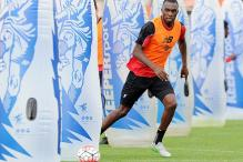 Liverpool's Christian Benteke to undergo scan after hamstring injury