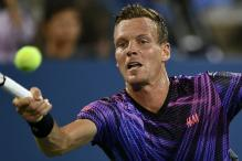 Tomas Berdych to spearhead Czech Republic against Germany