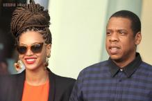 Jay Z, Beyonce Knowles rent a luxe yatch 'Galactica star'