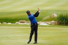 Bhullar, Chikka tied 12th at Thailand Golf Championship