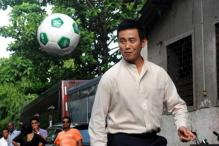 Baichung Bhutia lauds effort of Indian U-16 footballers