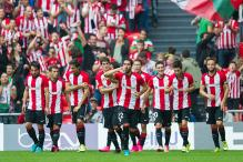 Athletic Bilbao end dismal La Liga start with win over Getafe