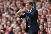 EPL: Slaven Bilic delighted with deadline day business at West Ham