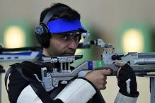 Abhinav Bindra resigns from Target Olympic Podium Scheme
