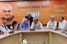 Ahead of winter session of Parliament, BJP to strategise its moves, Narendra Modi to chair two meetings today