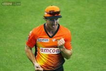 Brad Hogg to play in Big Bash League at 44