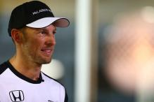 Will only drive for McLaren in 2016: Jenson Button